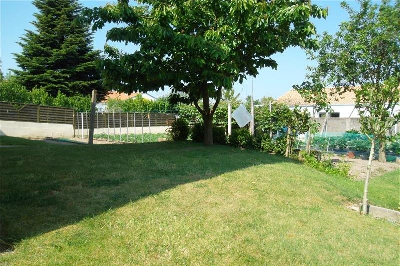 Vente maison / villa Aizenay 199500€ - Photo 9