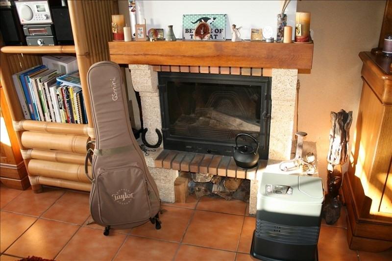 Vente maison / villa Pleugriffet 106000€ - Photo 5