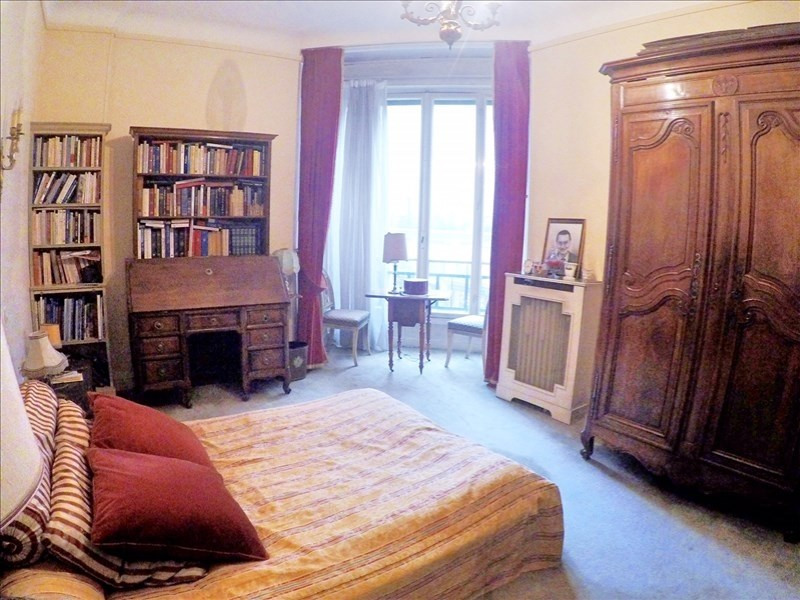 Vente de prestige appartement Paris 15ème 1 194 000€ - Photo 5