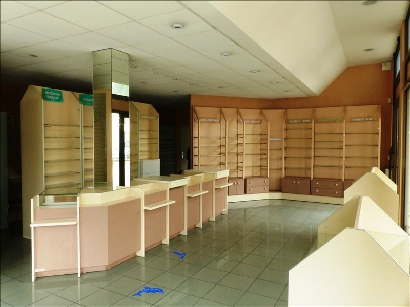Vente local commercial Mazamet 100 000€ - Photo 3