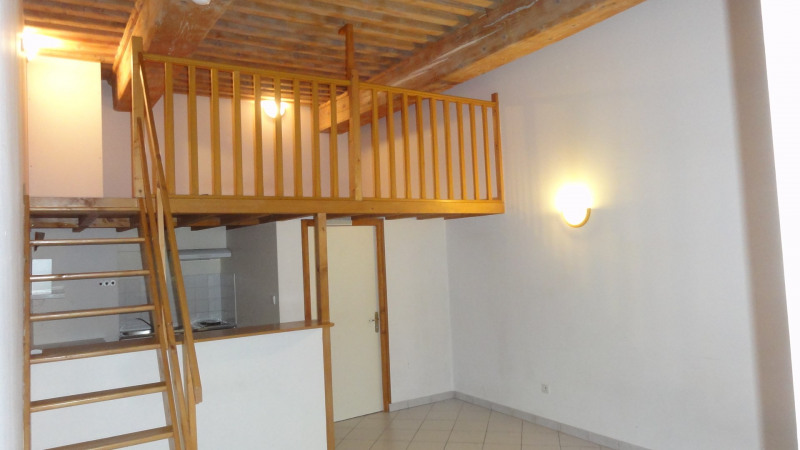 Vente appartement Lyon 4ème 162 500€ - Photo 1