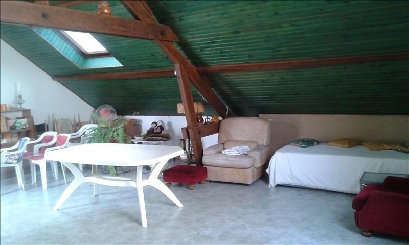 Vente maison / villa Moulins 168000€ - Photo 8