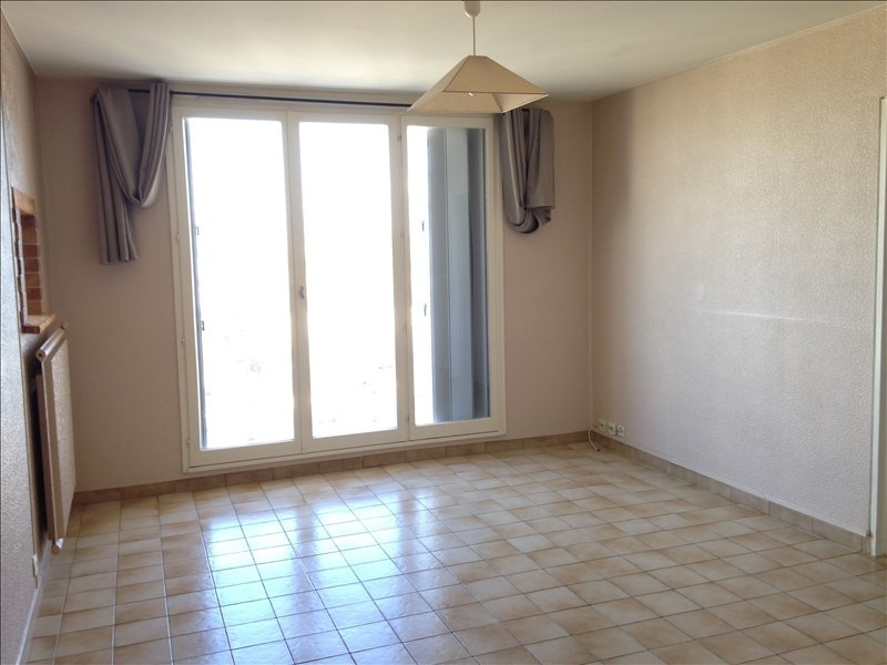 Vente appartement Meaux 128 000€ - Photo 1