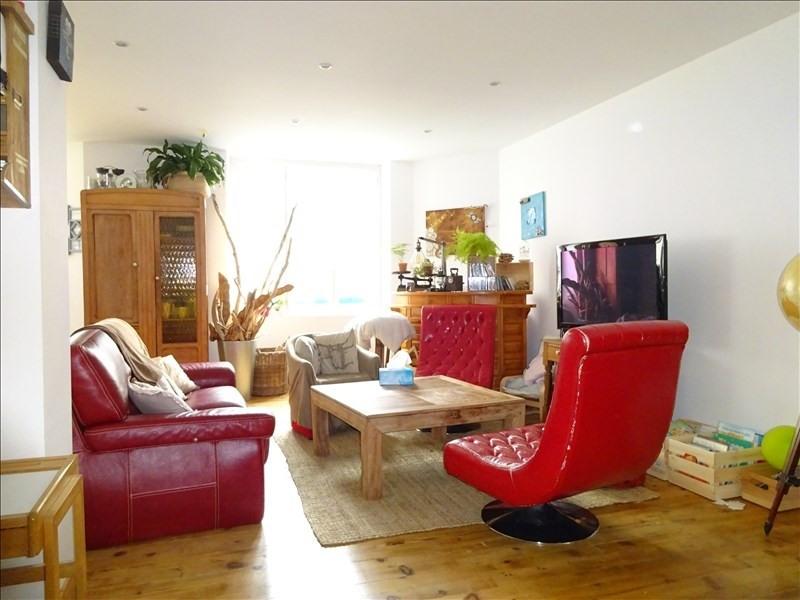 Vente appartement Brest 175000€ - Photo 2