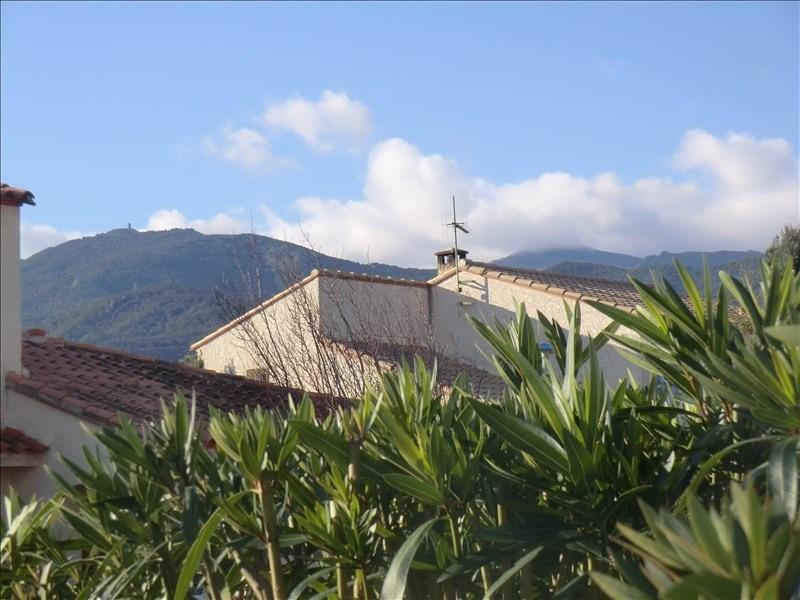 Sale house / villa Argeles plage 530000€ - Picture 1