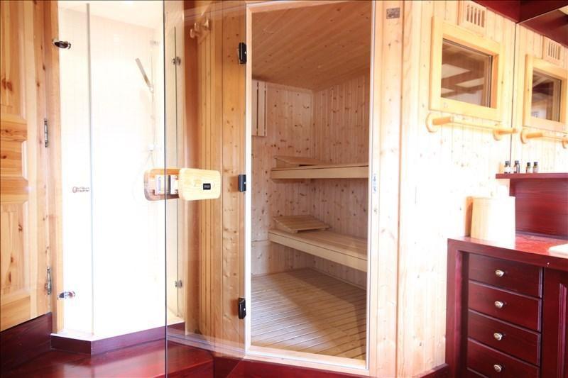 Vente appartement Les arcs 475000€ - Photo 9