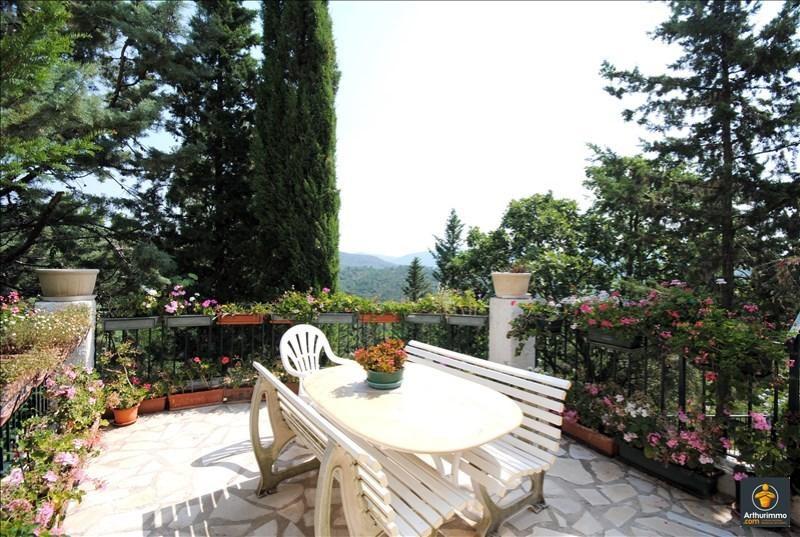 Sale house / villa Frejus 328000€ - Picture 2