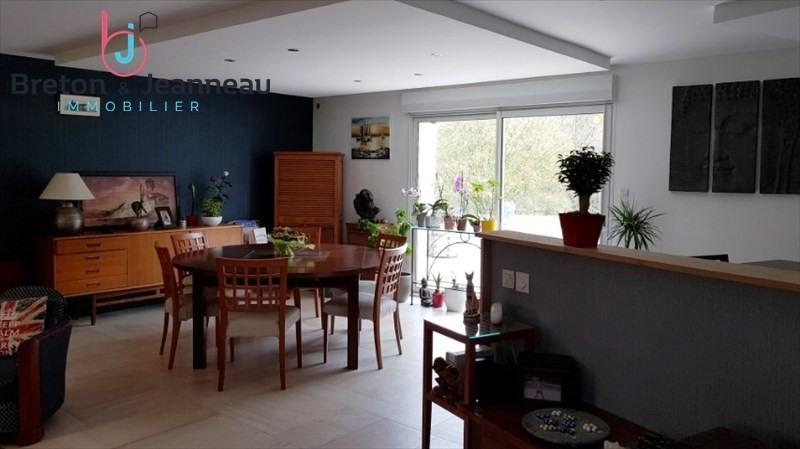 Vente maison / villa Montigne le brillant 436800€ - Photo 4