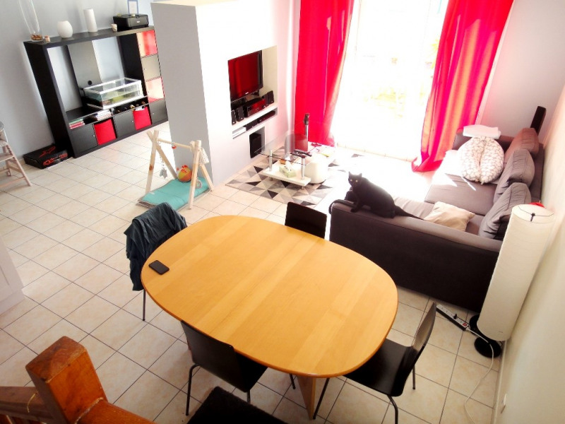 Location maison / villa Marseille 14ème 950€ CC - Photo 2