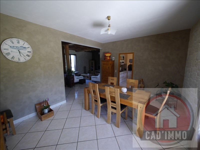 Vente maison / villa St pierre d eyraud 269000€ - Photo 4
