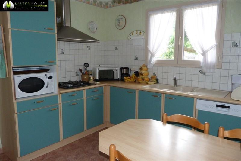 Sale house / villa Montauban 256000€ - Picture 3