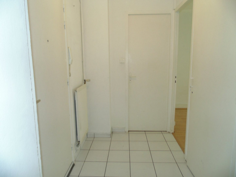Investment property apartment Grenoble 72 000€ - Picture 4
