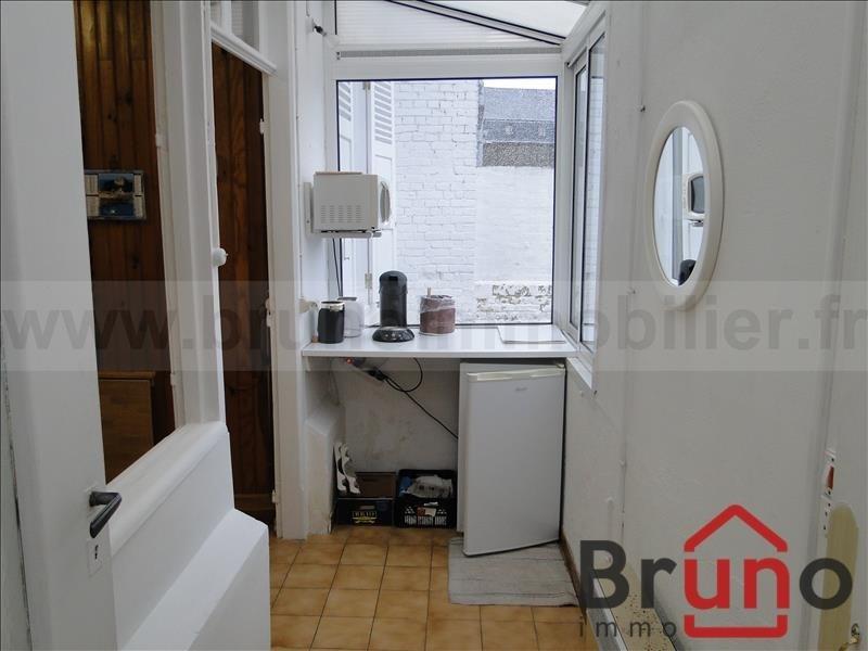 Verkoop  huis Le crotoy 208500€ - Foto 8