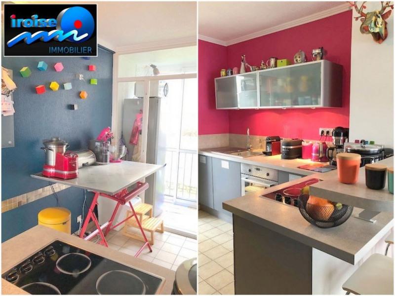 Sale apartment Brest 143900€ - Picture 10