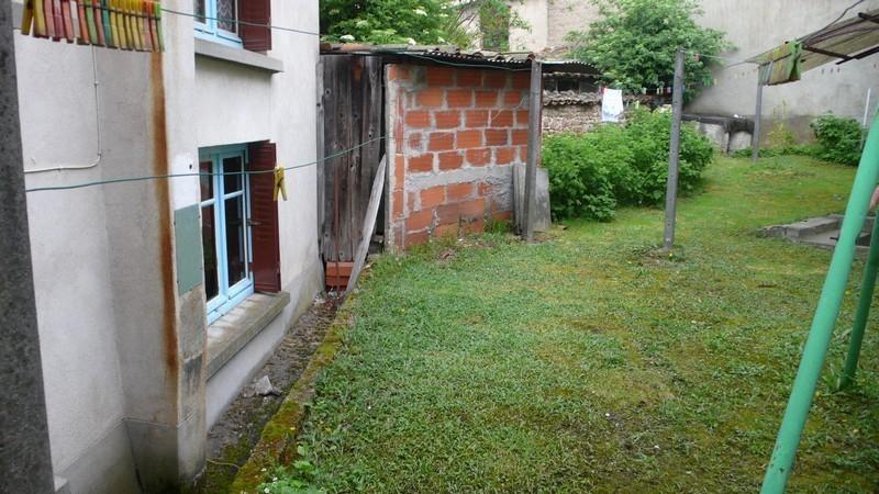 Sale house / villa Augerolles 23000€ - Picture 5