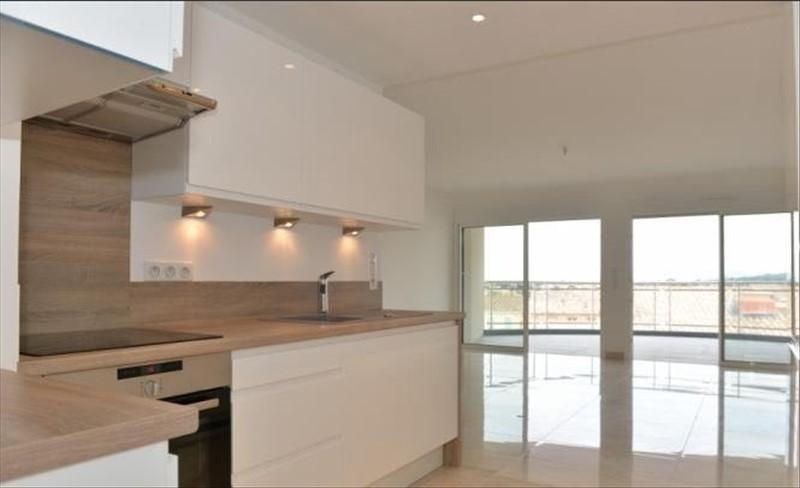 Vente de prestige appartement La londe les maures 445000€ - Photo 1