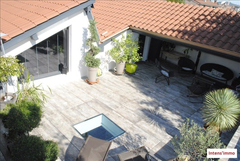 Vente loft/atelier/surface Bourg de peage 499000€ - Photo 1
