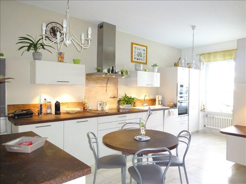 Sale apartment Brest 229800€ - Picture 3