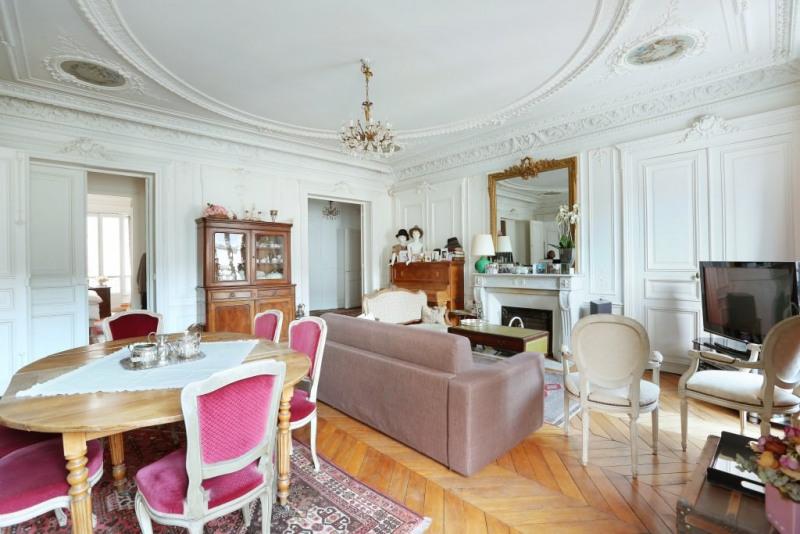 Aрендa квартирa Paris 8ème 3500€ CC - Фото 11
