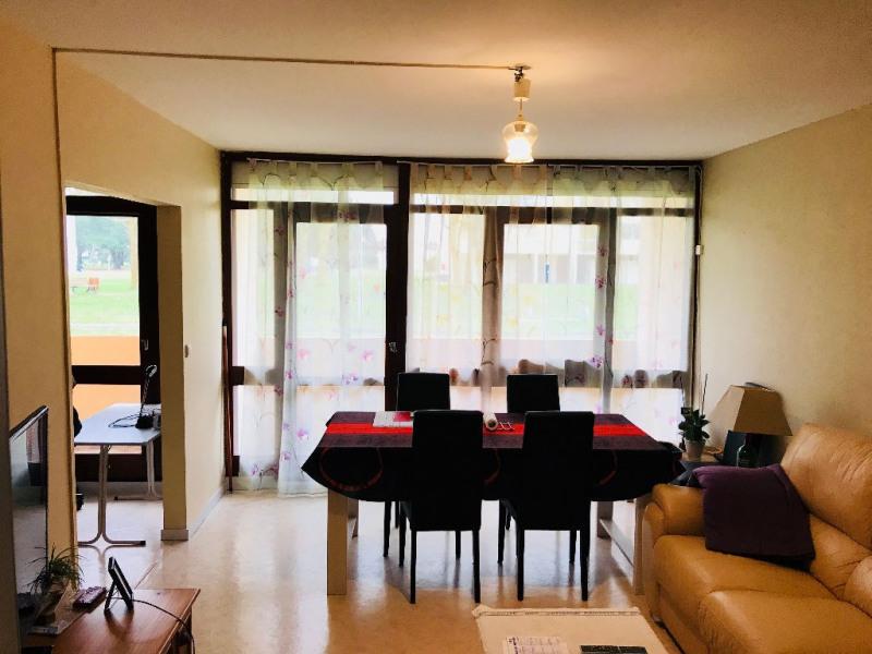 Venta  apartamento Biscarrosse 100000€ - Fotografía 1
