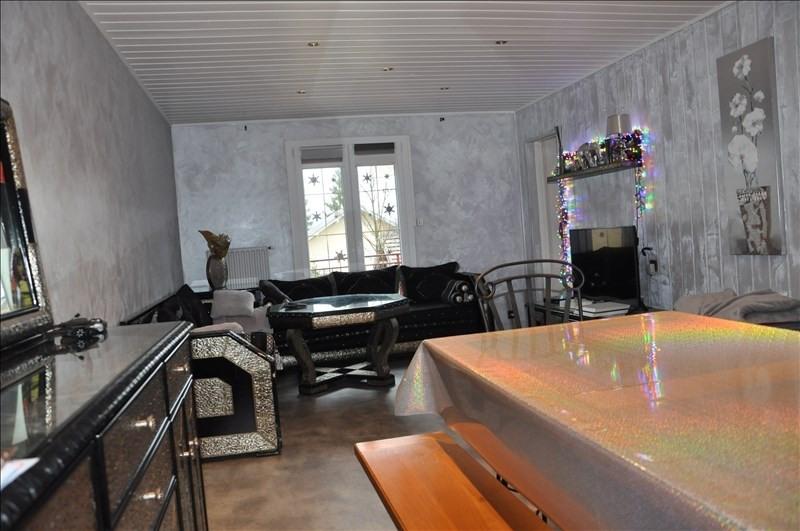 Vente maison / villa Oyonnax 182000€ - Photo 6