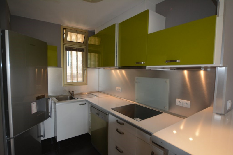 Sale apartment Antibes 294000€ - Picture 6
