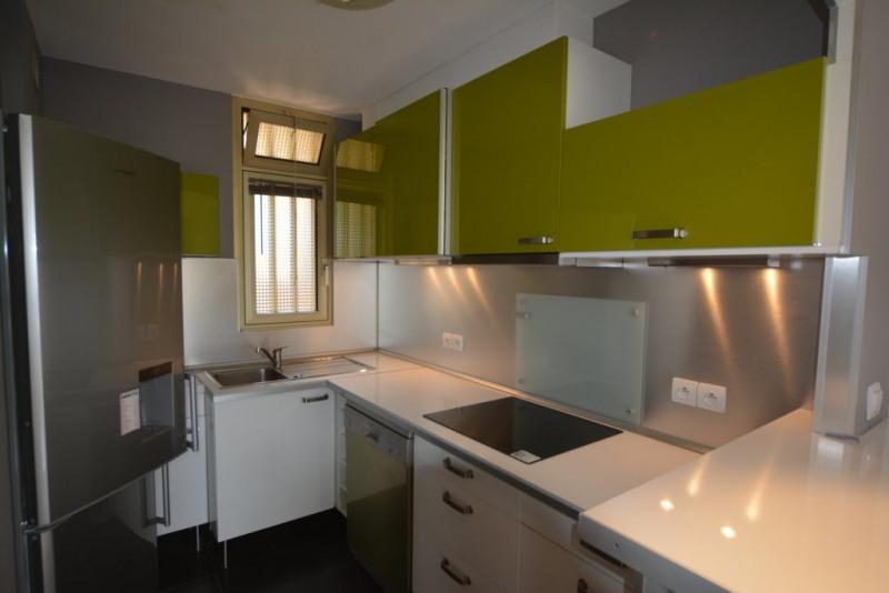 Vente appartement Antibes 294000€ - Photo 6