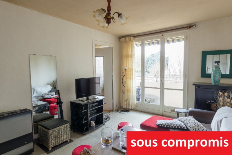Vente appartement Caluire-et-cuire 133 000€ - Photo 1