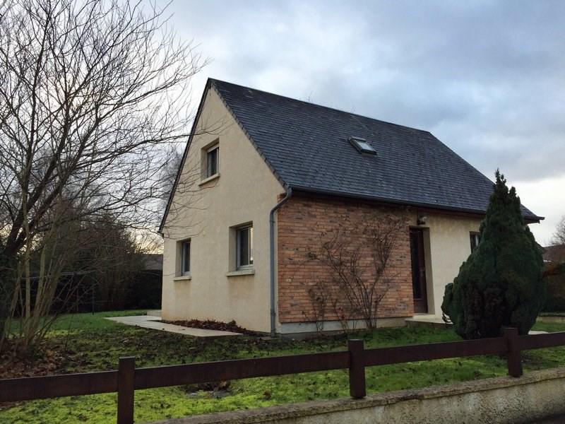 Sale house / villa Cormelles le royal 196000€ - Picture 1