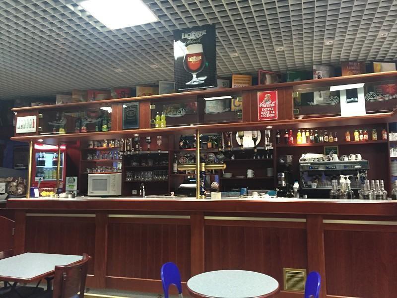 Fonds de commerce Café - Hôtel - Restaurant Fameck 0