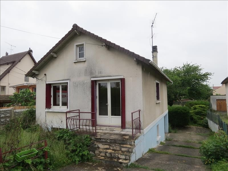 Vente maison / villa Ecouen 235000€ - Photo 1