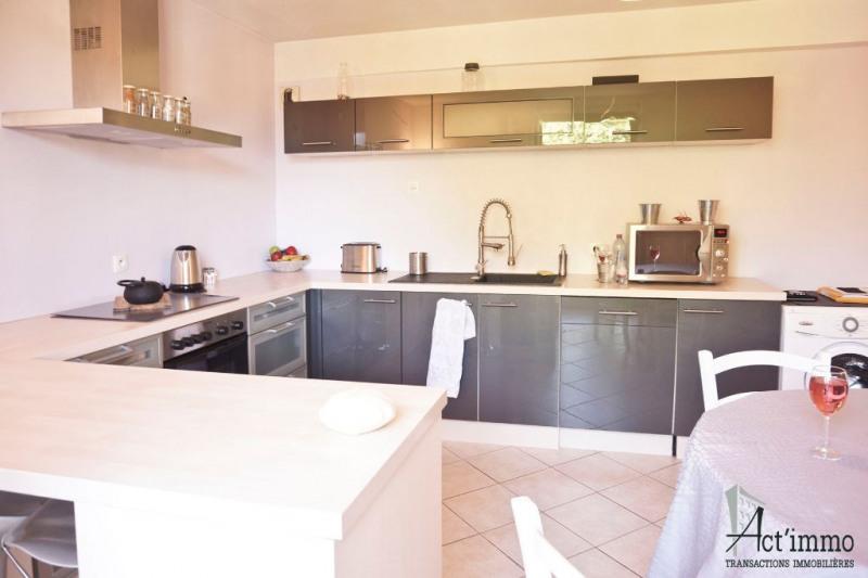 Vente appartement Claix 179000€ - Photo 1