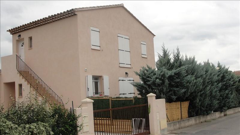 Rental apartment Lambesc 715€ CC - Picture 6