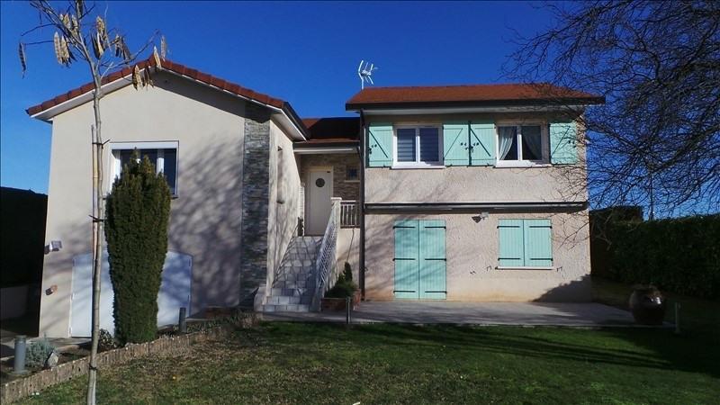 Vente maison / villa St jean de niost 410000€ - Photo 4