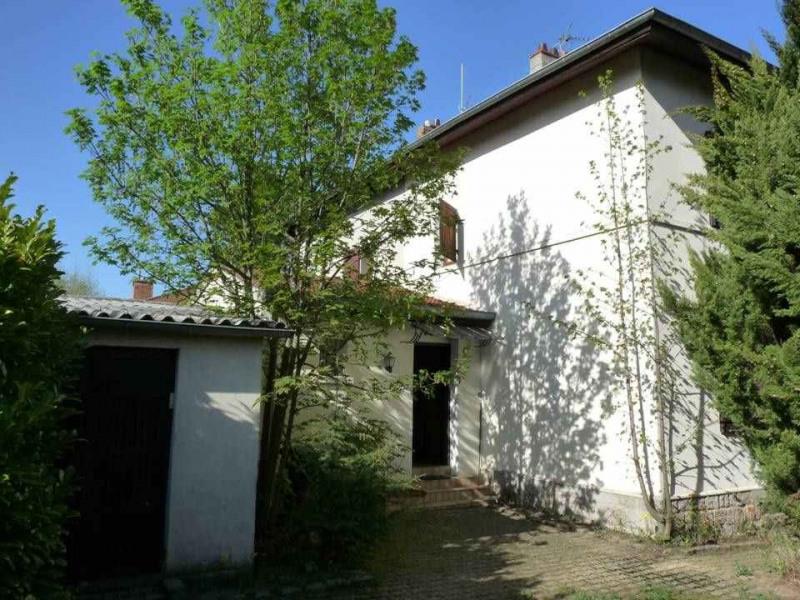 Revenda casa Roche-la-moliere 135000€ - Fotografia 1
