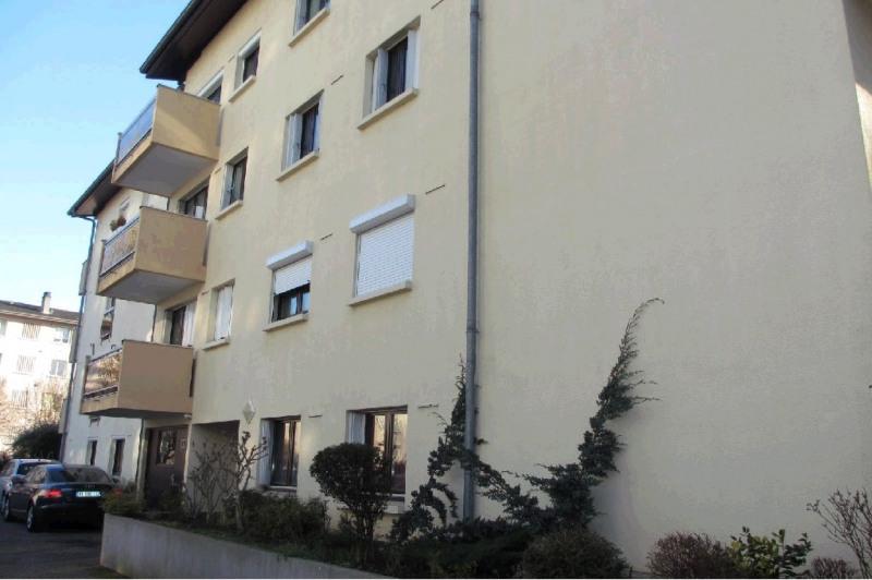 Affitto appartamento Annecy 910€ CC - Fotografia 1