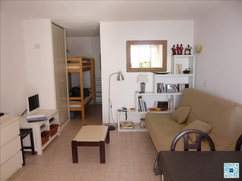 Sale apartment Sete 116 000€ - Picture 3