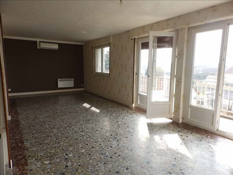 Vente appartement Yzeure 96 000€ - Photo 1