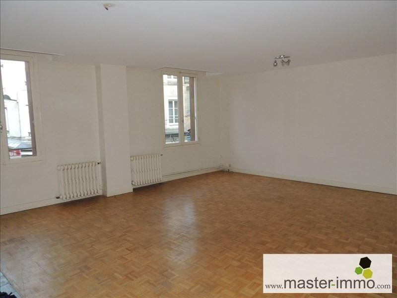 Location appartement Alencon 450€ CC - Photo 1