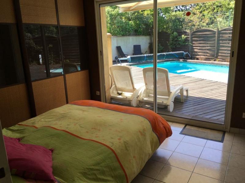 Vente maison / villa Villeneuve les avignon 385000€ - Photo 5