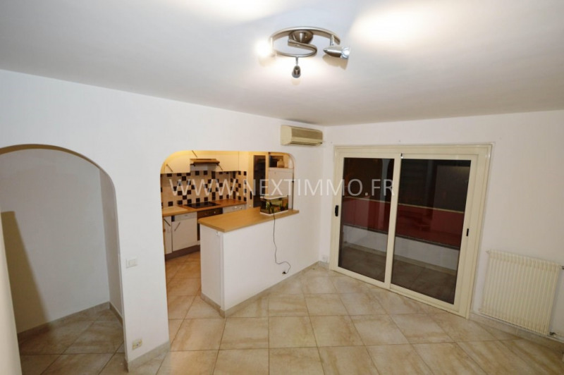 Investment property apartment Menton 147 000€ - Picture 1