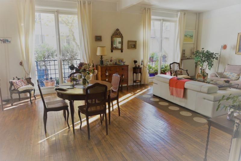 Alquiler temporal  apartamento Neuilly sur seine 3000€ - Fotografía 2