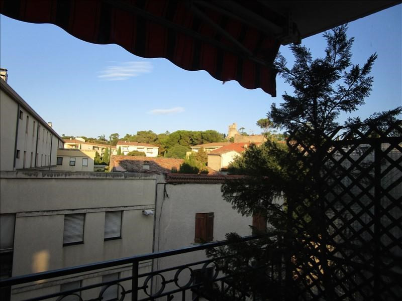 Rental apartment Quartier revolution 830€ CC - Picture 5