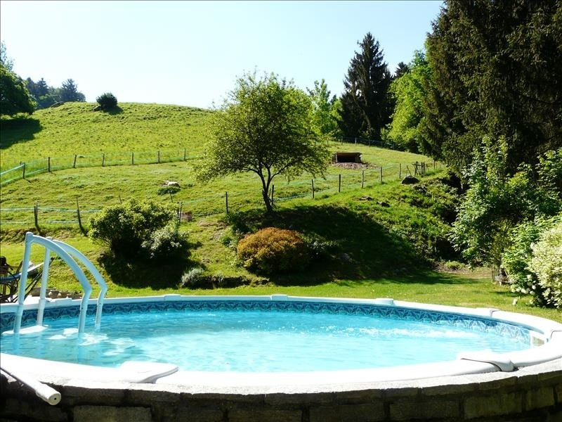 Vente maison / villa Domancy 490 000€ - Photo 2