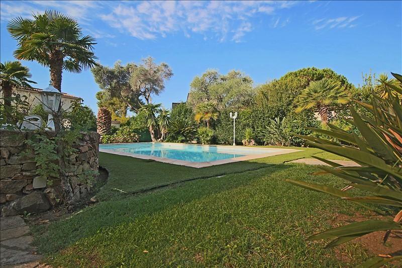 Vente maison / villa Porticcio 450000€ - Photo 3