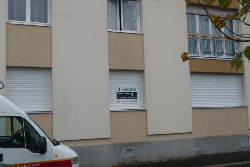 Vente appartement Alencon 85 000€ - Photo 4