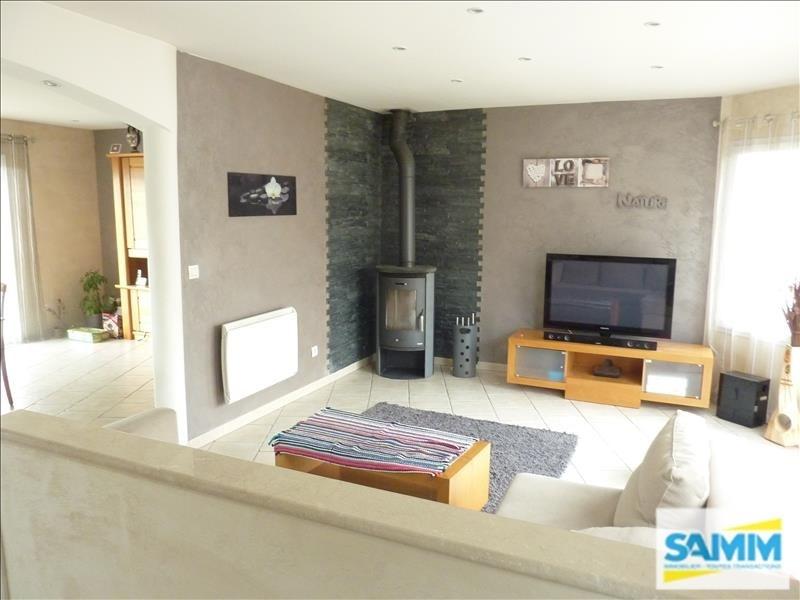 Vente maison / villa Mondeville 361000€ - Photo 6
