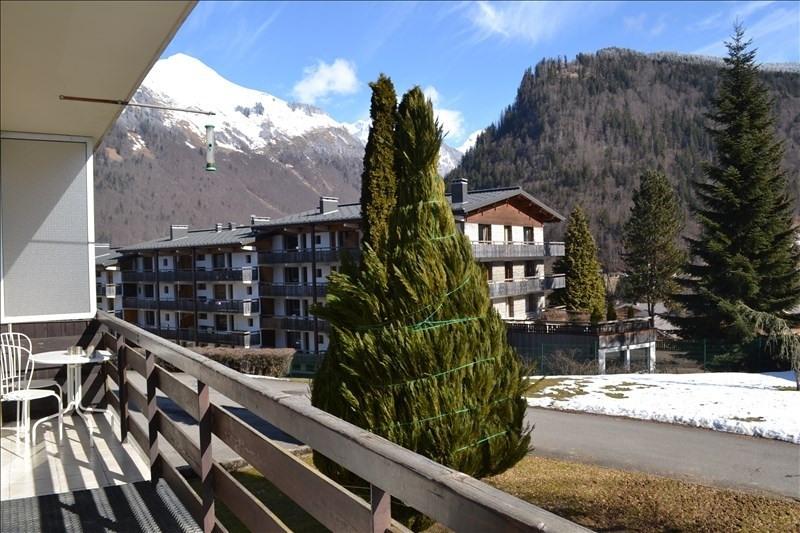Verkoop  appartement Morzine 320000€ - Foto 3