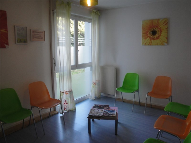 Vente appartement Seloncourt 79 000€ - Photo 2