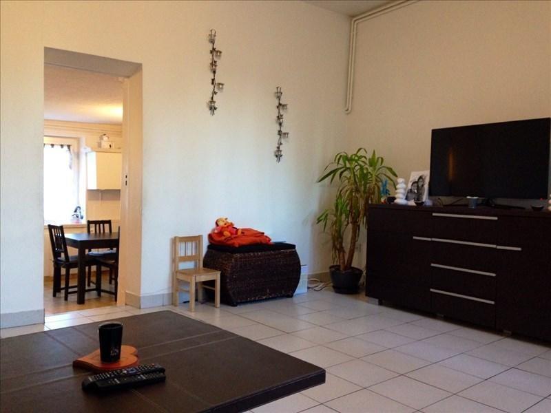 Location maison / villa Heyrieux 650€ CC - Photo 1